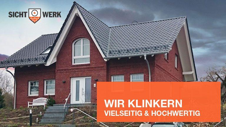 Klinkerbau Firma Sichtwerk Dresden