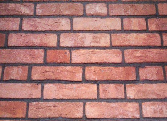 Fassade-Giebel-Detail